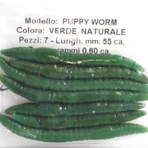 verde naturale
