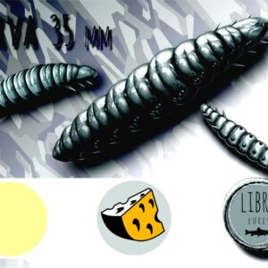 Larva 35 005