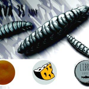 Larva 35 036